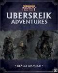 Kolejne przygody w Ubersreiku