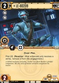 Kolejny dodatek do Star Wars: The Card Game