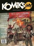 Kolejny numer Komiks i My już w listopadzie