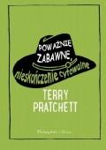 Kolejny zbiór cytatów Pratchetta jesienią