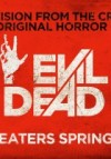 Kolejny zwiastun Evil Dead