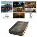 Kolekcja Myst na Kickstarterze