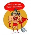 Komiks polski: historie w dymkach (wystawa)