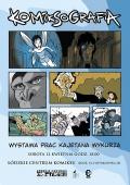 Komiksografia Kajetana Wykurza w Łodzi