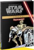 Komiksy Star Wars Kolekcja. Legendy #02: Klasyczne opowieści #2 (wyd. 1)