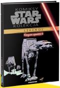 Komiksy Star Wars Kolekcja. Legendy #04: Klasyczne opowieści #4