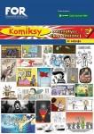 Komiksy o tematyce ekonomicznej #2 - Edycja II - 2010