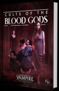 Końcówka zbiórki na Kulty krwawych bogów