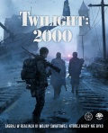 Końcówka zbiórki na Twilight 2000