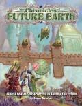 Koniec zbiórki na Kroniki Przyszłej Ziemi