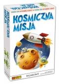 Kosmiczna misja