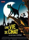 Kot w Paryżu