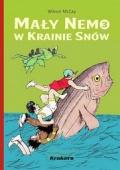 Krakers #48: Mały Nemo w Krainie Snów #3