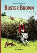 Krakers #49: Buster Brown