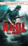 Król poza bramą - David Gemmell