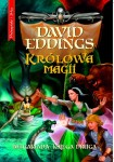 Królowa magii – David Eddings