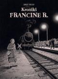 Kroniki Francine R. – Nowy komiks wydawnictwa Marginesy już w sklepach