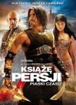 Książę Persji: Piaski Czasu [DVD]