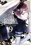 Książę Piekieł: Devils and Realist #09