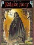 Książę nocy #3: Pełnia