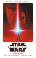 Książkowy Ostatni Jedi 18 lipca