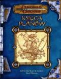 Księga Planów - Konwersja D&D 3.5