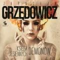 Księga jesiennych demonów (audiobook)