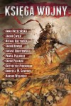 Księga wojny - antologia
