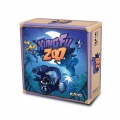 Kung-Fu Zoo - nowa gra od WizKids Games