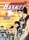 Kuroko's Basket #03: Wygrajmy