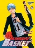 Kuroko's Basket #05: Stać cię na więcej