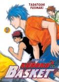 Kuroko's Basket #07: Zaczynamy