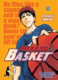Kuroko's Basket #09: W pucharze zimowym