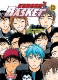 Kuroko's Basket #11: To klub koszykówki liceum Seirin!
