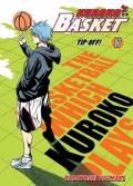 Kuroko's Basket #17: Tip-off!