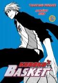 Kuroko's Basket #19: As drużyny Seirin
