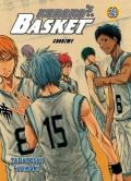 Kuroko's Basket #24: Chodźmy