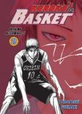 Kuroko's Basket #28