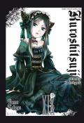 Kuroshitsuji #19