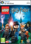 LEGO Harry Potter: Lata 1-4