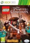 LEGO: Piraci z Karaibów,