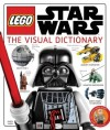 LEGO Star Wars Visual Dictionary wciąż bestsellerem