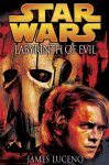 Labyrinth of Evil (Hardcover)