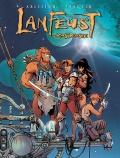 Lanfeust w kosmosie (wyd. zbiorcze) #1