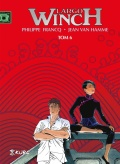 Largo Winch (wyd. zbiorcze) #6 (Kurc)