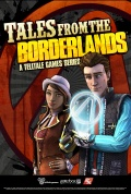 Launch trailer Tales from the Borderlands
