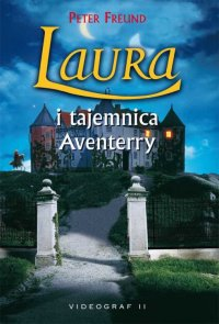 Laura i tajemnica Aventerry