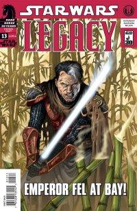 Legacy #13. Ready to Die