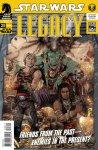 Legacy #23-24. Loyalties