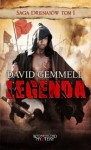 Legenda - David Gemmell